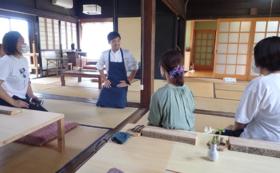 【福井県外の方向け】シェフの出張料理
