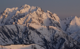 【READYFOR 限定】山岳ガイドが作るオリジナルフォトブック