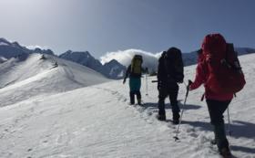 山を愛する方へ。【READYFOR限定】オリジナル冊子「山岳ガイド河合がお伝えする旅の心得」
