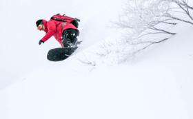 【冬を楽しむ】雪郷代表塚田卓弥と滑ろう!