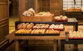 (春夏秋冬)『石畳のパン屋応援』内子の美味しいものとパンの詰め合せ