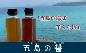 【返礼品不要】五島の海を守り隊 セット