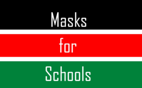 Masks for Schoolsをもっと応援