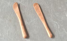 松本和男 餃子ベラ 片刃