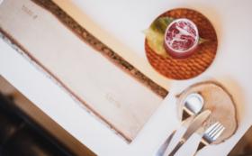 【福井県外の方向け】レストランMarPeお食事チケットA