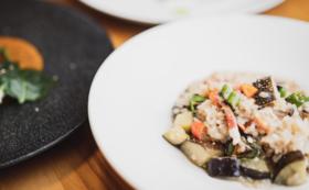 【福井県内外の方向け】レストランMarPe新メニュー試食ご招待C