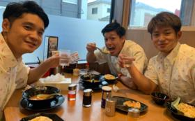 【スペシャル体験コース】OB・選手とのオンライン飲み会