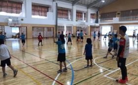 【スペシャル体験コース】選手によるオンラインハンドボール教室