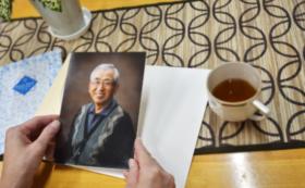 【福井県外の方向け】「親Photo 出張撮影(キャビネ写真付き)2回」(撮影場所は「嶺北」に限ります)