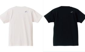 #4あいとら限定Tシャツ