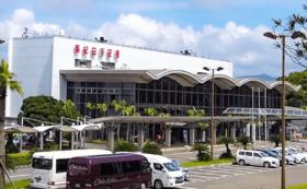南紀白浜空港1日所長体験