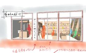 【だいかい文庫一口館長/新刊書籍購入会議参加コース】