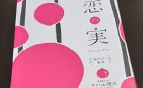 【福井市外の方限定】「順天とまと・恋の実」(3kg)