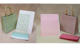 【福井市外の方限定】ToGo雑貨店の越前和紙雑貨3点セット!!