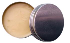 スリランカ製フェアトレードセサミオイル配合の美容クリーム
