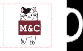 【猫大好きコース】M&Cマグカップ・割引付きお礼メール