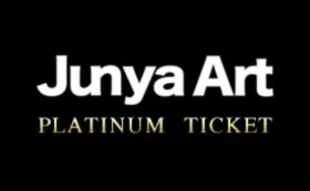 Junya Artプラチナ券