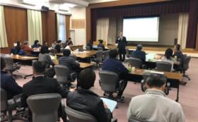 ゆりラボ実行委員会の講演会