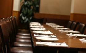 個室でコースディナーご招待=8名まで