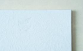 【10%OFF】⑮清水紙工・揉み紙 トリノコノート1冊(B6サイズ)