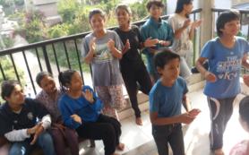 活動報告レポート、子ども達からの手紙(支援者様からメッセージをお預かりします)、動画