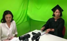 MBA集団とのオンライン討論会(40分)