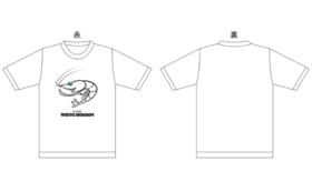 オリジナルTシャツ+北日本新聞にお名前掲載