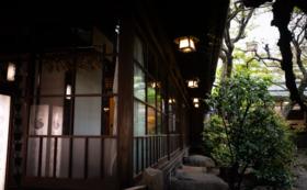 五万円 【リターン不要の方向け】鷗外荘応援コース