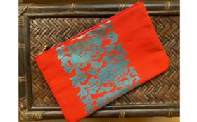 7.美・eikoオリジナル帯ポーチプランB(大正帯仕様)