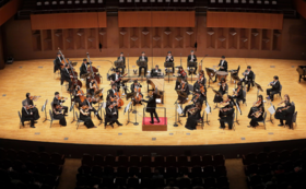 【センチュリーオーケストラ伴奏】社歌・校歌をCD化コース:限定6名