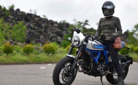 【20,000円】レンタルバイク利用券&オリジナルグッズ付き設立メンバーコース