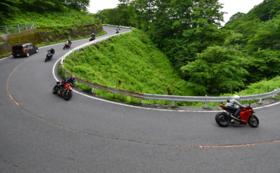 【50,000円】バイクツアー参加券&オリジナルグッズ付き設立メンバーコース