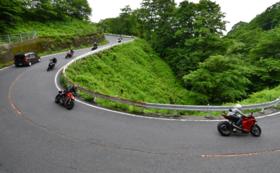【50,000円】バイクツアー参加券