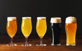 ビール醸造体験・オリジナルラベルクラフトビール36本付き