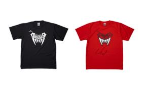 富山グラウジーズ 水戸 健史選手【サイン入り】Tシャツ+北日本新聞にお名前掲載