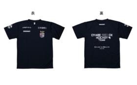 小矢部REDOXTシャツ+北日本新聞にお名前掲載