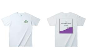 大会限定Tシャツ