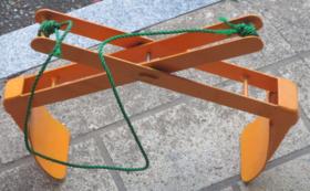 米専用吊具(ロック機構無し)