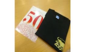 F|オリジナルグッズ・Tシャツコース