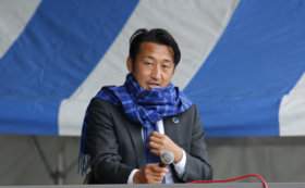 【スペシャル体験コース】冨田CRCによる水戸の守備哲学講義