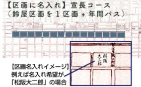 【50,000円】宣長コース(年間パスポート付き)