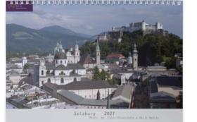 ザルツブルグカレンダーコース