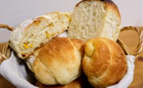 お試し柔らかいパン詰め合わせ