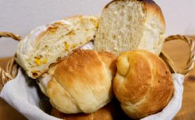 お試し柔らかいパンたっぷり詰め合わせ