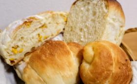 お試し柔らかいパン詰め合わせ&新作パン試食会参加券