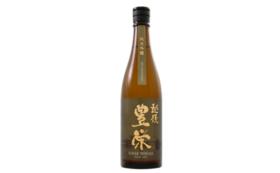 【越後伝衛門監修】越後豊栄 純米吟醸酒720ml