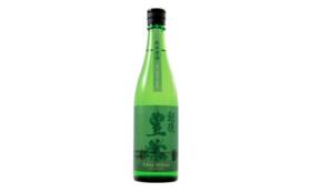 【DHC酒造監修】越後豊栄 純米原酒720ml