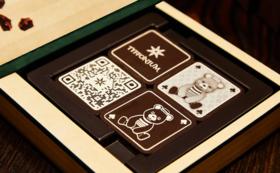 MR体験orARチョコレート選べるコース(ARチョコレートのみ完売)