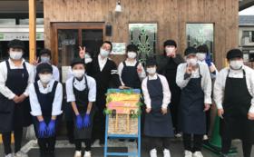 パーラー山と田んぼの取り組みを全力で応援(5千円)