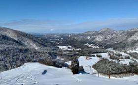 あわすのスキー場の復活を後押しB